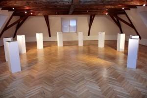 2011 DUALITÄT Edition 6+2 Bild Ausstellung DG