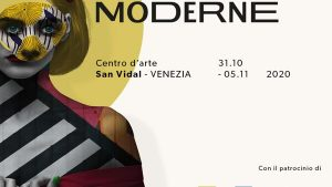 Transizioni moderne - San Vidal Venezia